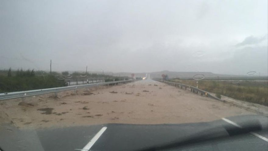 Carreteran en Caudete