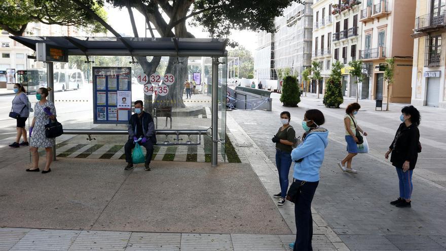 Tercer día sin muertes desde marzo en Andalucía, que suma cinco casos PCR y un solo hospitalizado