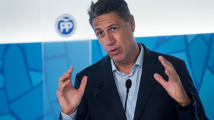 """Albiol acusa a Trapero ser """"más político que policía"""" por su actitud en el 1-O"""