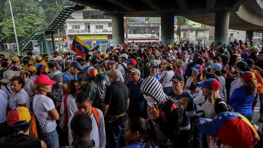 Ombudsman colombiano ve necesaria la cooperación si crece la migración venezolana