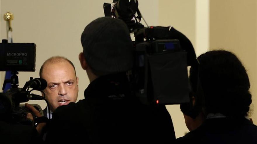 Italia castigará con cárcel a quienes vayan a combatir al exterior