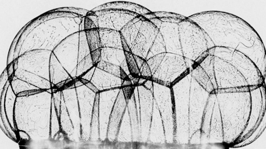 """Frei Otto y Bodo Rash: """"Towards an Architecture of the mininal"""""""