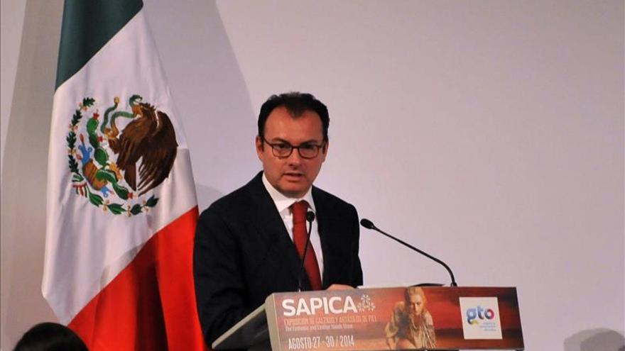 México emite deuda por 2.000 millones de dólares con vencimiento en 2025