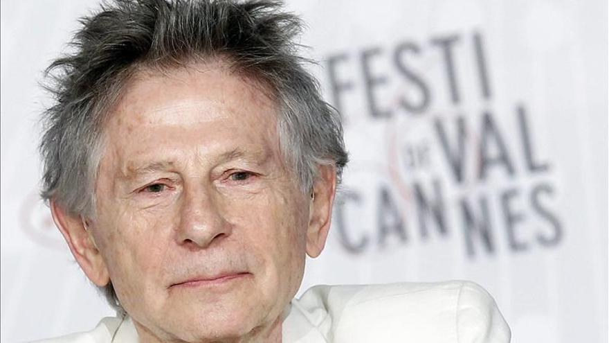Polanski provoca en Cannes con sus comentarios contra el feminismo