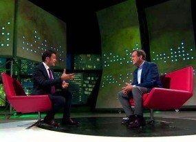 Telecinco mantiene el liderazgo con su 'Ultimátum a la Tierra' (12.9%)