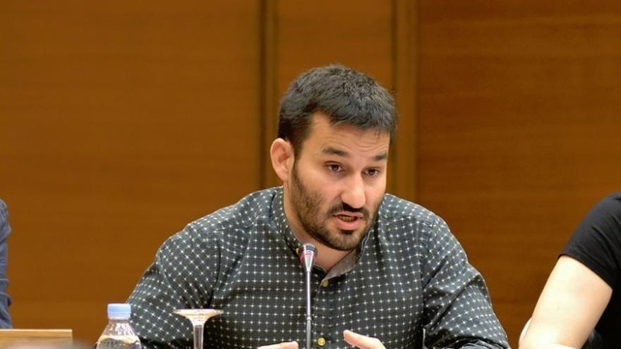 """Conseller valenciano de Educación a Camps: """"Hay barracones porque gobernó el PP y dedicó recursos a otras cosas"""""""