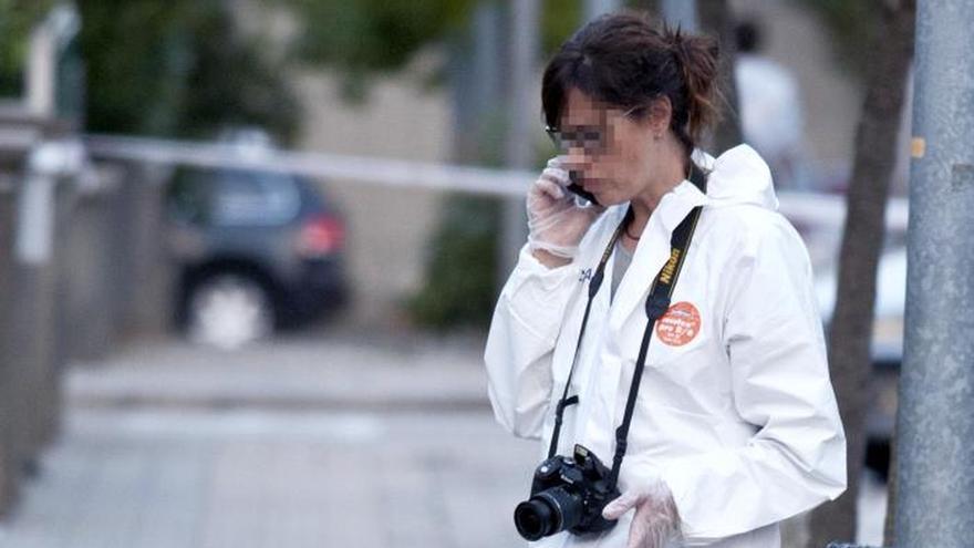 Mata a su esposa y atropella a hija antes de suicidarse en un pueblo de Girona