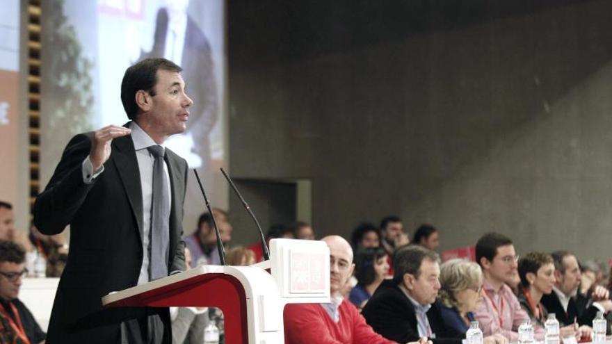 Gómez cree que el Gobierno y el PP de Madrid deberían pagar las indemnizaciones