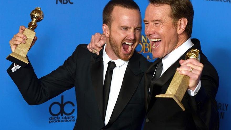 """AMC celebra los diez años de """"Breaking Bad"""" con animación que resume la serie"""