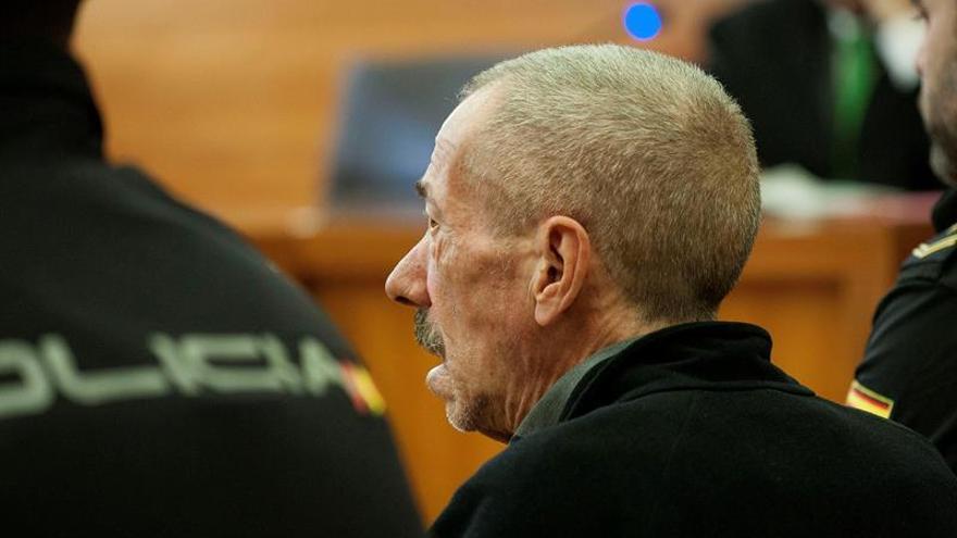 18 años para el violador de la Diagonal por apuñalar a 3 mujeres en