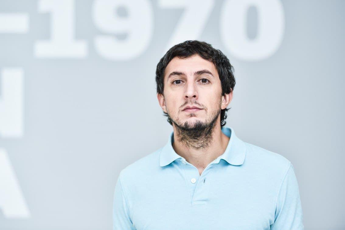 Andrés Fidanza