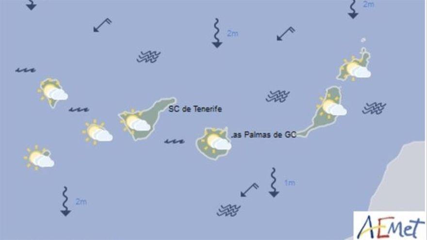 Agencia Estatal de Meteorología.