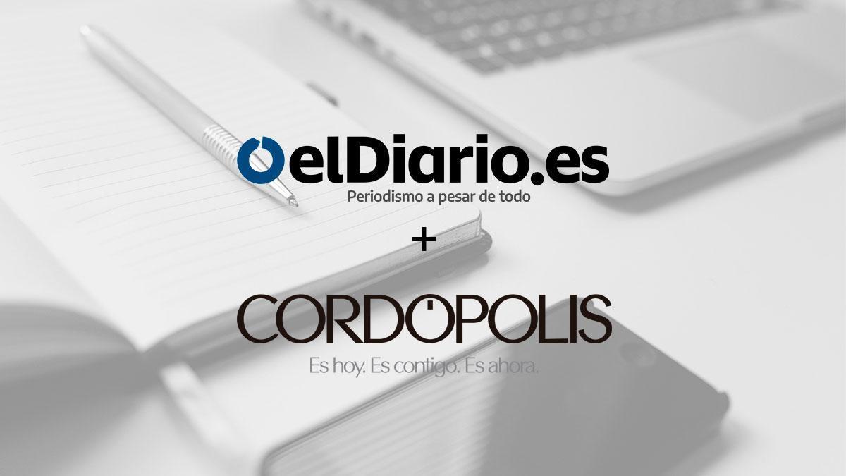 Alianza entre elDiario y Cordópolis