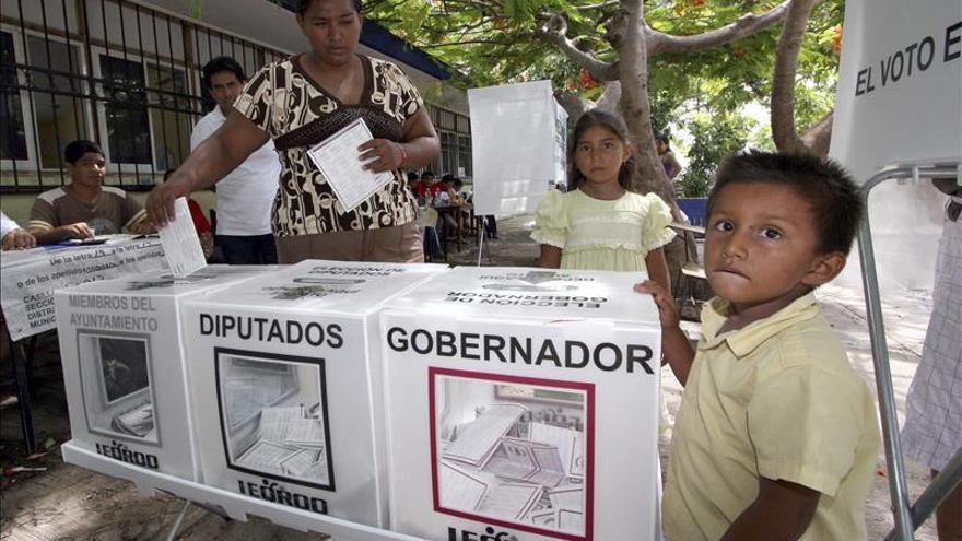 Partido mexicano llevará a instancias internacionales el asesinato de un candidato