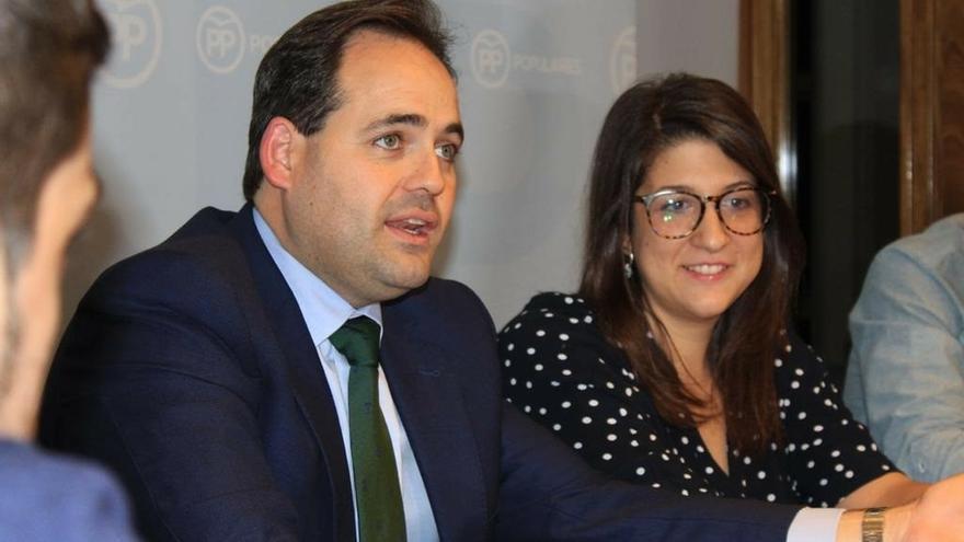 PP C-LM presentará propuestas en las Cortes para instar a Junta a igualar la bajada de impuestos de Ayuso en Madrid