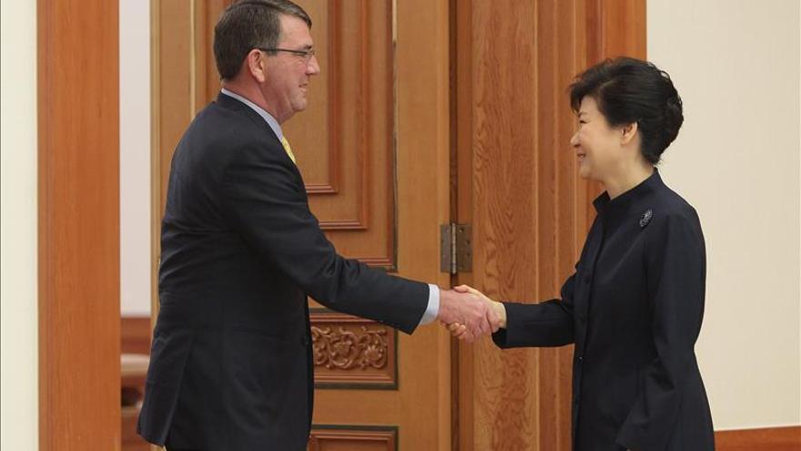Corea del Sur y EE.UU. crean una nueva división conjunta de combate
