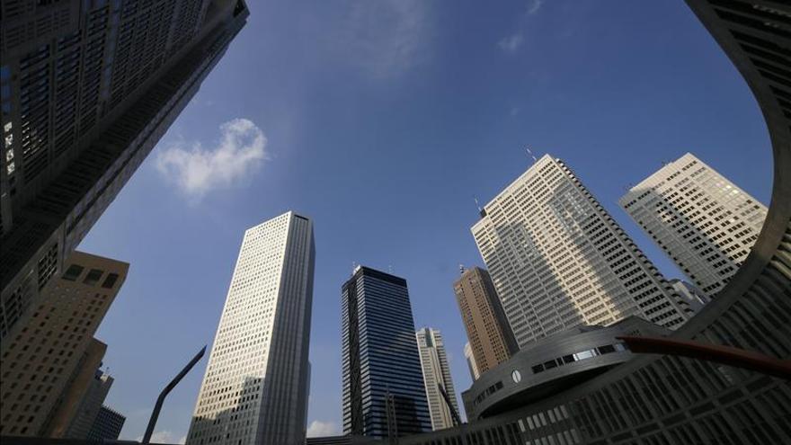 El Banco de Japón mantiene intacta su evaluación de la economía