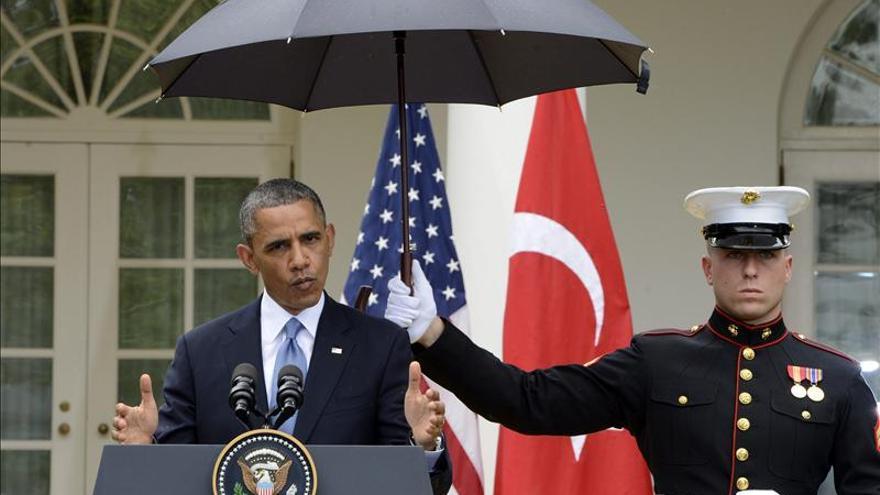 Obama retoma su gira nacional en Baltimore y promoverá la creación de empleo