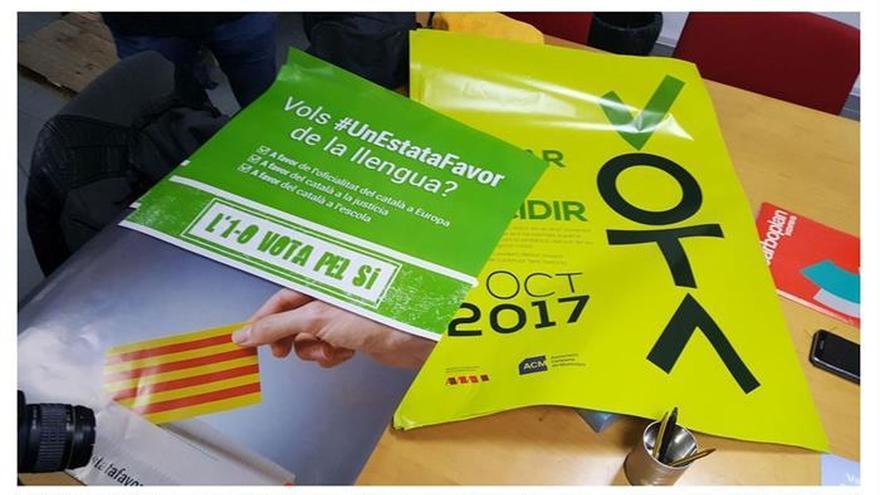 Protección Datos investiga posible acceso ilícito para hacer el censo catalán