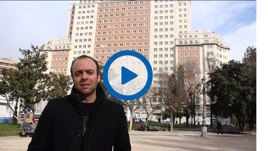 Víctor Moreno agradece su apoyo a eldiario.es