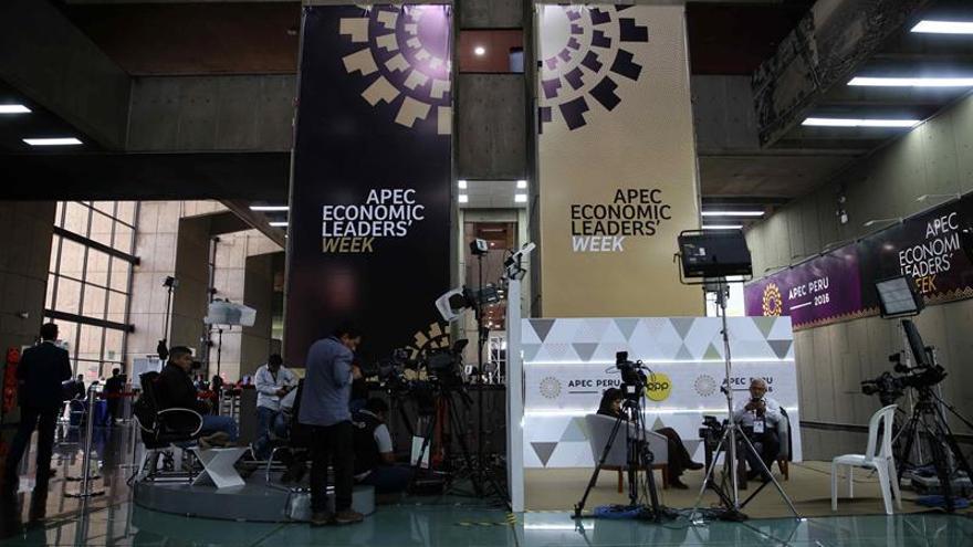 China espera que la cumbre APEC impulse el libre comercio en la región