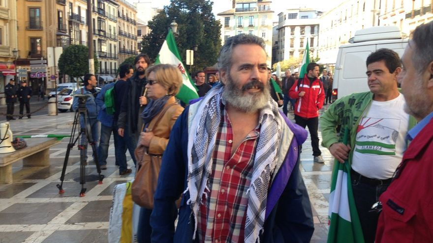 El partido de Gordillo rechaza ir las primarias de IU como protesta a que Maíllo encabece la lista de Sevilla