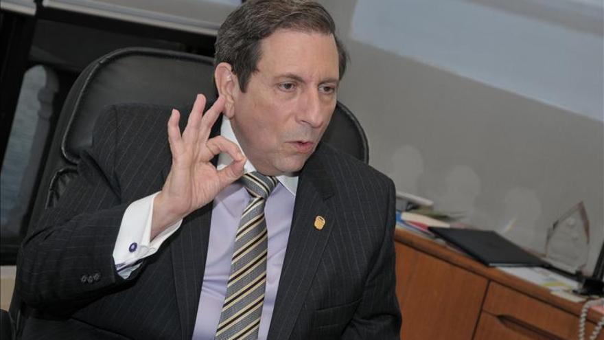 Estamos seguros de que no habrá un canal en Nicaragua, dice el canciller de Panamá