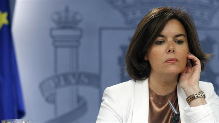 El Gobierno pide respeto y prudencia con la investigación de la grabación a Fernández Díaz