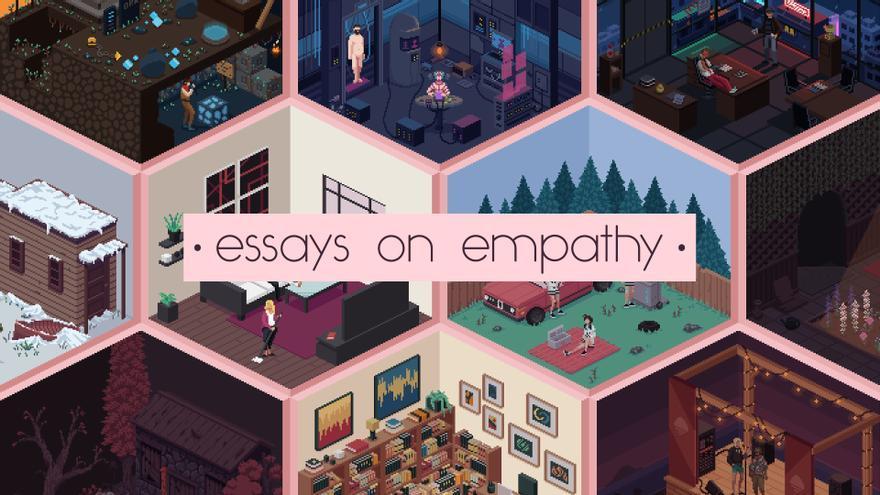 """""""Essays of Empathy"""", la nueva joya """"indie"""" de los valencianos Deconstructeam"""