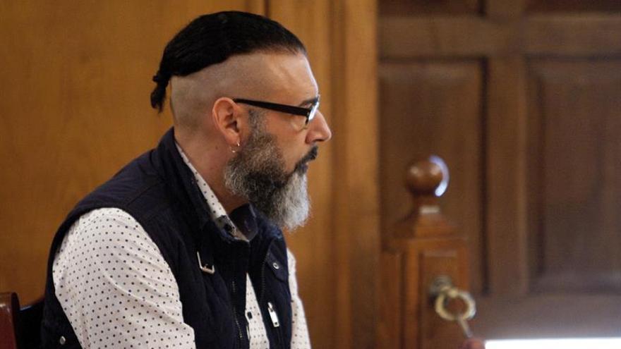 El parricida de Moraña, condenado a prisión permanente revisable