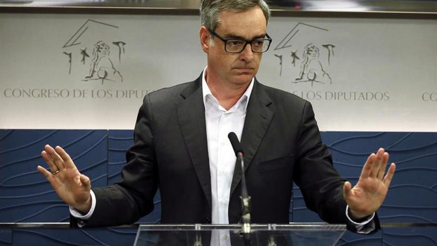 C's dice que el acuerdo con el PSOE debe ser el centro de la negociación