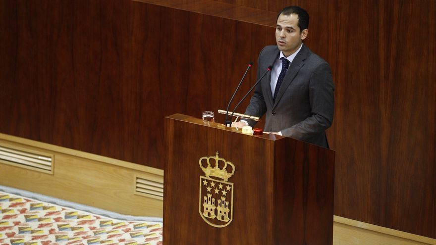 Ciudadanos pide una Comisión de Investigación sobre corrupción institucional en la Asamblea de Madrid