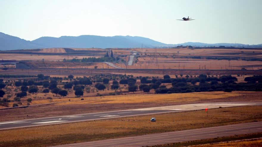 El juzgado concede otra prórroga a la adjudicataria para pagar el aeropuerto de Ciudad Real hasta el 19 de julio