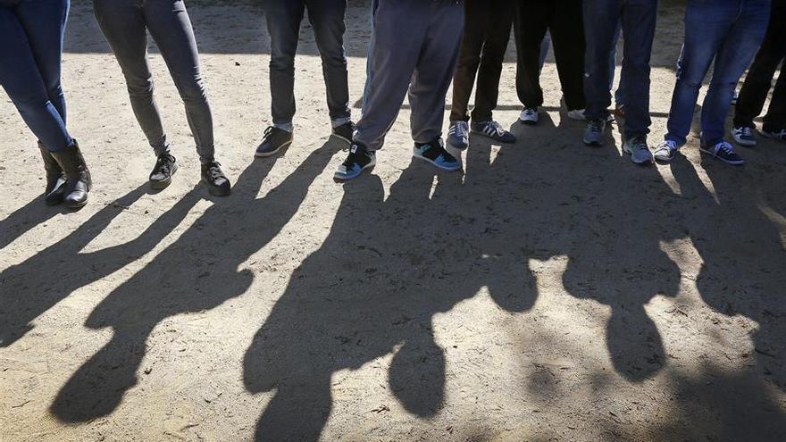 La Fiscalía investiga 16 posibles casos de explotación sexual de menores tutelados.