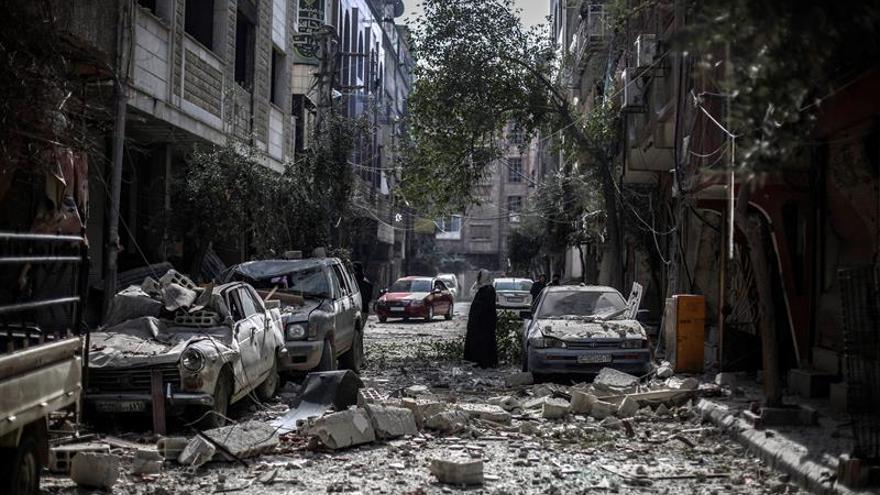 EE.UU. anuncia la muerte de dos dirigentes del EI en un ataque aéreo en Irak
