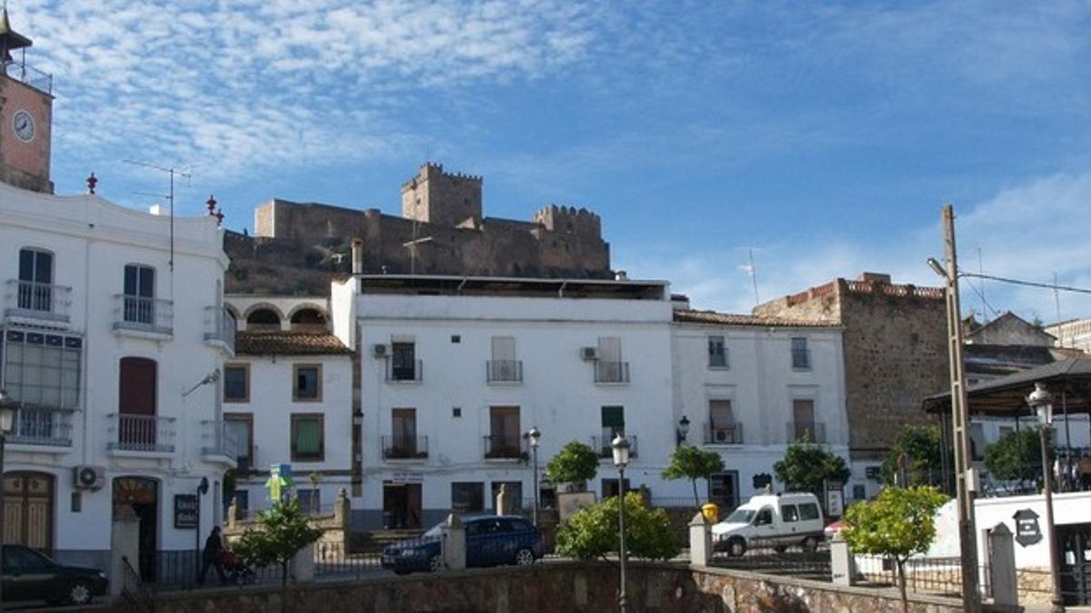 Alburquerque solicitará la adhesión al Fondo de Financiación de Entidades Locales