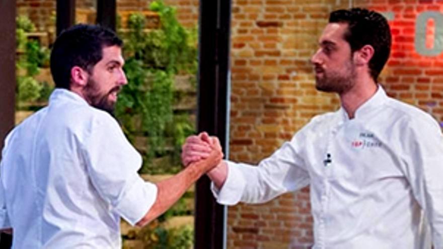 'Top Chef' confirma su liderazgo en miércoles, 'Hay una cosa' planta cara y 'Killer Karaoke' sube
