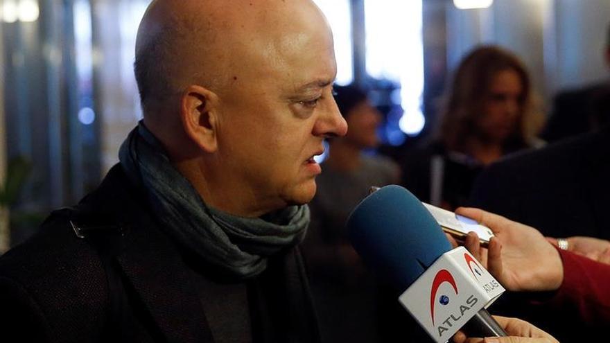 Odón Elorza y Pérez Tapias arroparán a Pedro Sánchez mañana en Valencia
