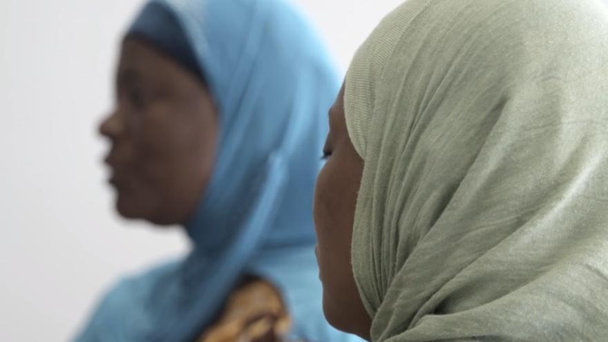 Mujeres africanas hablan abiertamente de la mutilación genital