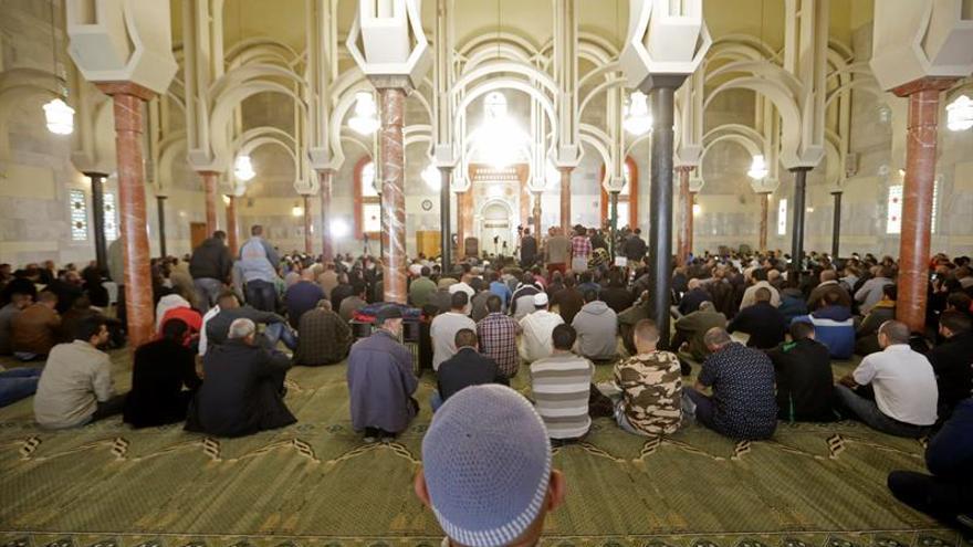 El Centro Cultural Islámico condena de forma enérgica el atentado de Niza