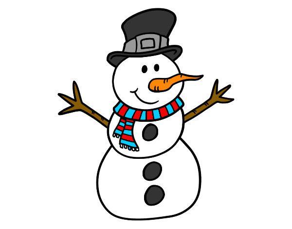 muneco-de-nieve-con-sombrero-fiestas-navidad-pintado-por-albochi-9781999