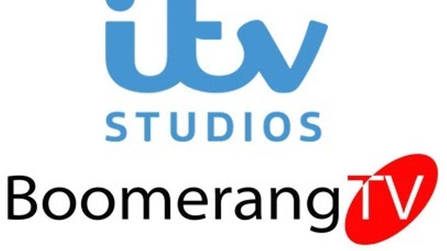 Boomerang TV e ITV