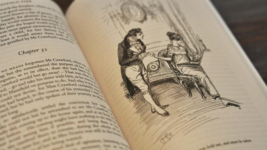 Un bot se alimenta de las novelas de Jane Austen para crear nuevas obras