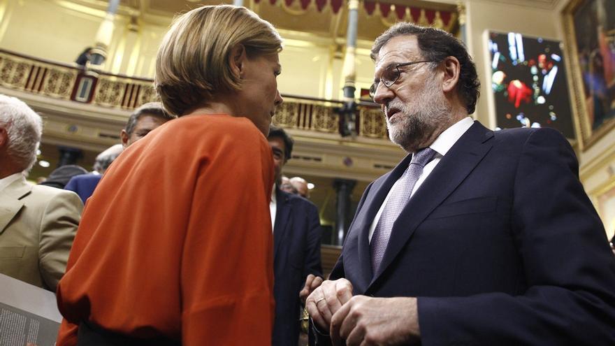 Unidos Podemos, ERC y Compromís exigen que sea Rajoy quien explique ante Pleno del Congreso el informe del Yak 42