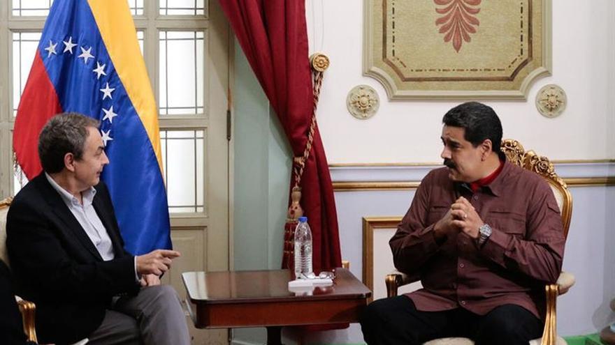 Venezuela se mantiene en el diálogo a la espera de que se cumplan los acuerdos