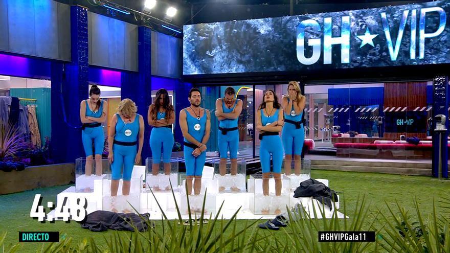 'GH VIP 7' en Telecinco