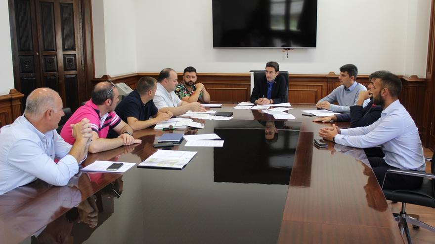 """PSOE exige una """"solución definitiva a la falta de plantilla"""" en la Policía Local"""
