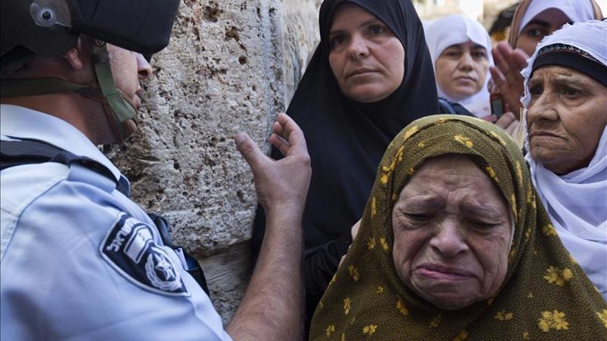 El Gobierno palestino denuncia las prácticas israelíes en la mezquita de Al Aqsa
