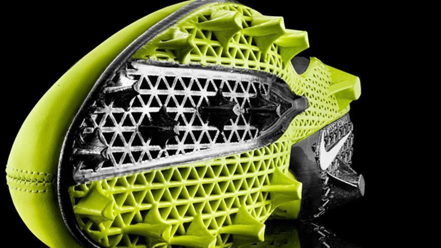 Muchas empresas están utilizando ya la impresión en 3D
