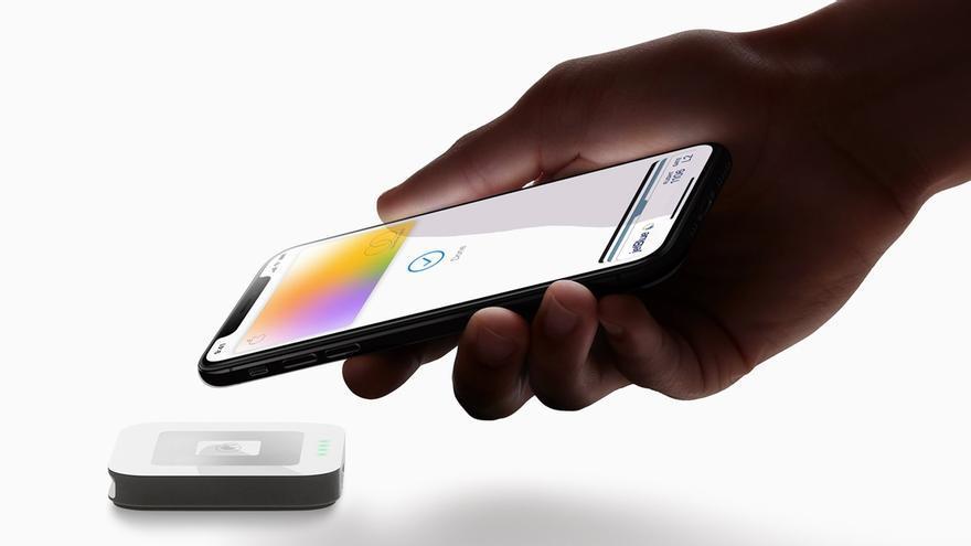 Apple se une a Goldman Sachs y Mastercard para lanzar su propia tarjeta de crédito